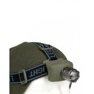 Linterna  de bolsillo Led 1800 Lumens